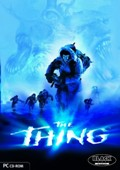 The Thing: Cold Case